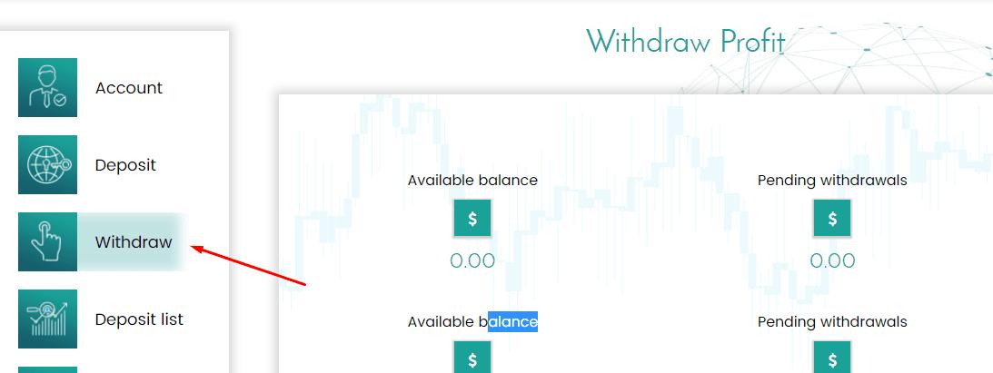 Регистрация в Crypto-Asset 4