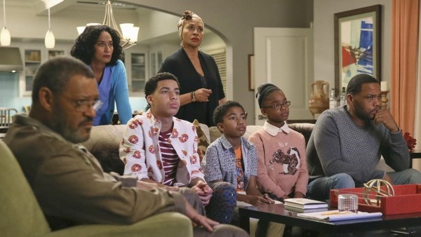 The Blackish episode 'Lemons' was the first episode after Donald Trump was elected President and rather than being subtle, the show bulldozed right into the topic showing the fears of millions of African Americans with the rise of a leader aligned to White Supremacists and how Andre has to tackle friends who voted for Trump.