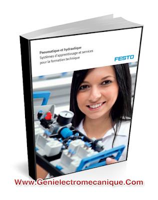 Pneumatique et hydraulique en PDF