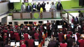 CBN, FMDQ Boost Market Confidence With Fixed Income Settlement Solution