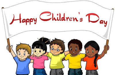 children's day 2017 wishes, quotes, sms