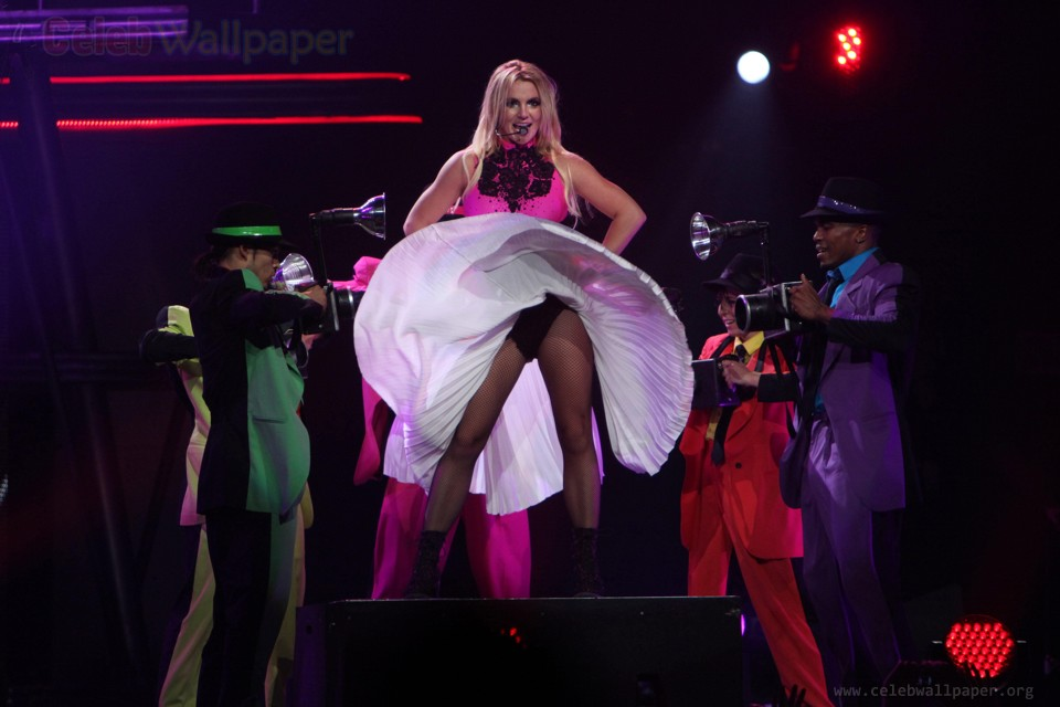 521 Entertainment World: Unseen Britney Spears HQ Hot Wallpapers 2012