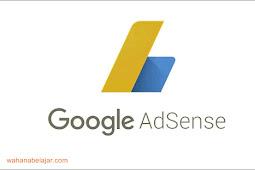 4 Jurus Ampuh! Daftar AdSense Tanpa Ditolak