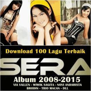 Download 100 lagu koplo SERA spesial Dangdut Original Lawas