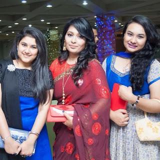 Anika Taslima Orchi Ashraful's Wife HD Photos