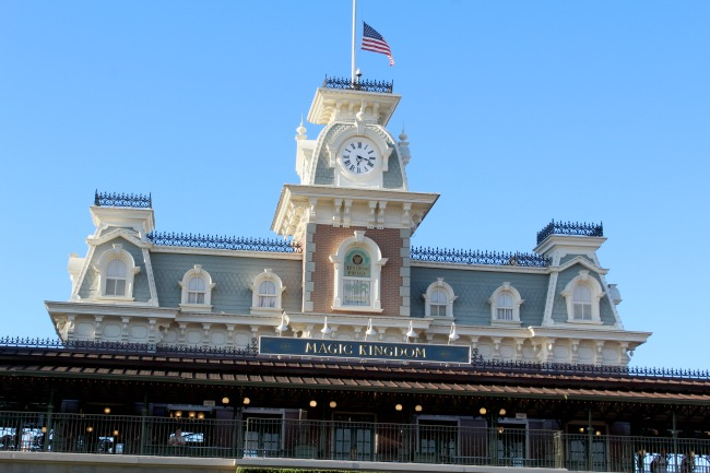 Top 5 attractions in each Walt Disney World park (Orlando). Nourish ME: www.nourishmeblog.co.uk