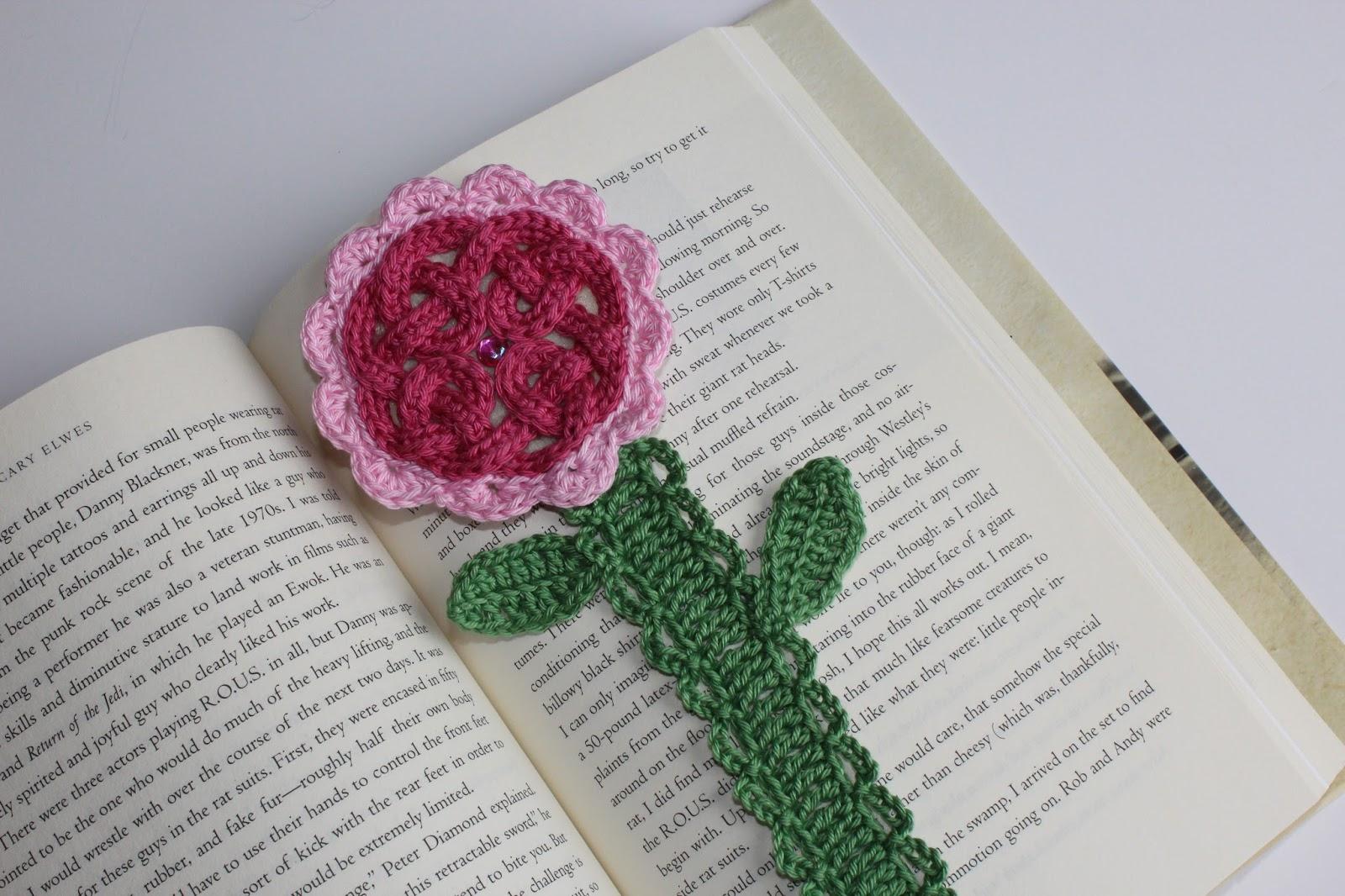 Celtic Knot Crochet Crochetville And The Crochet Express