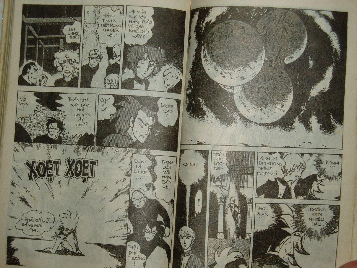 Siêu nhân Locke vol 05 trang 64