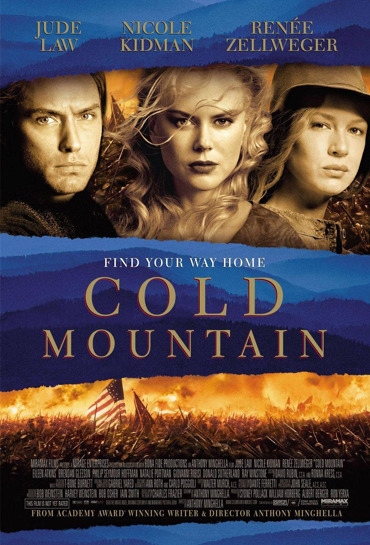 Nonton Film Cold Mountain (2003)