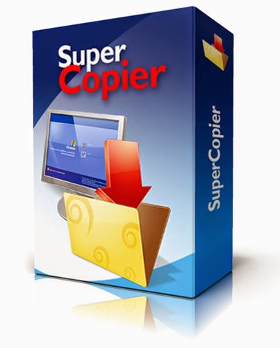 Download Super Copier for Windows 32-bit and 64-bit Free