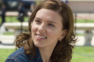 the nanny diaries scarlett johansson