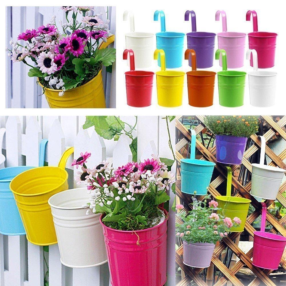 Fioriere Originali Fai Da Te fioriere originali e low cost per arredare con piante e