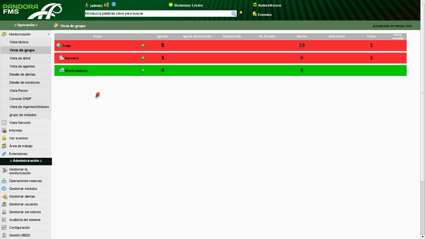Configuración de monitoreo básico de PandoraFMS (1) 10