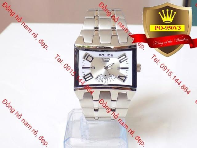 Đồng hồ nam PO 950V3