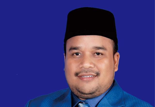 Muchlis Zulkifli Pimpin PAN Aceh Besar