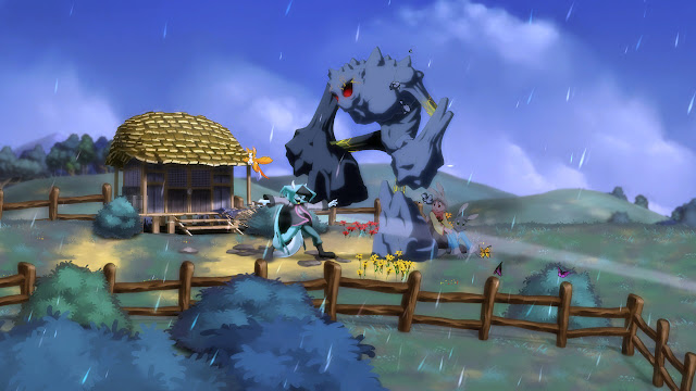 Download Dust An Elysian Tail