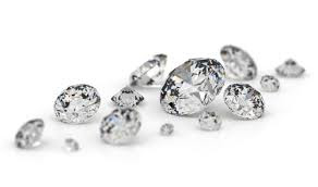 How the Pear Cut Diamonds Came Around