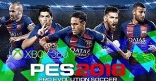 Imagem-Pro-Evolution-Soccer-2018-Torrent-XBOX-360