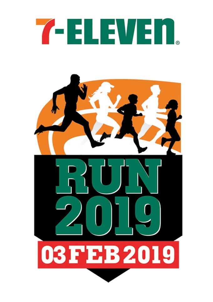 7-Eleven Run Introduces New Distances on its 7th Year