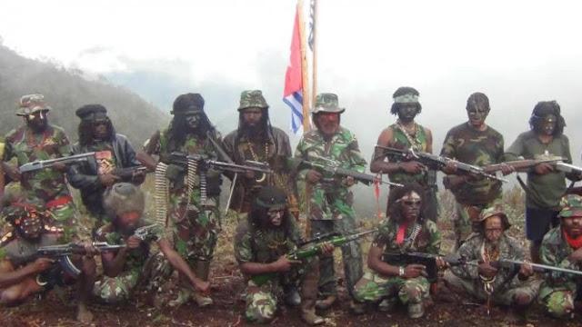 OPM: Kami Tak Butuh Jalan Trans-Papua, namun Kemerdekaan