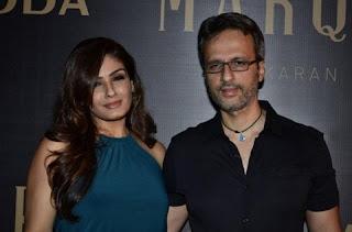 Raveena Tandon married with Anil Thandani in 2004