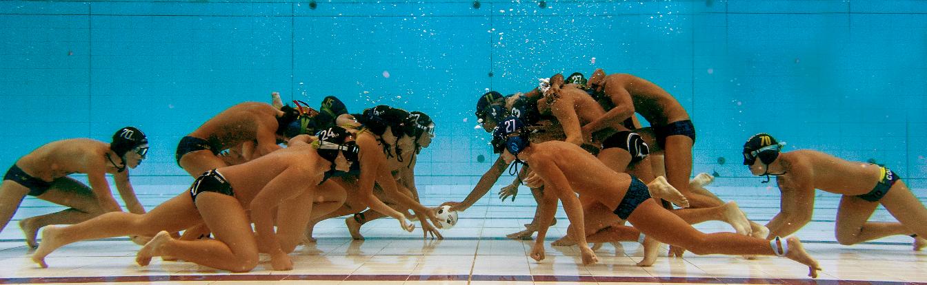 Marga Alconchel: Rugby subacuático