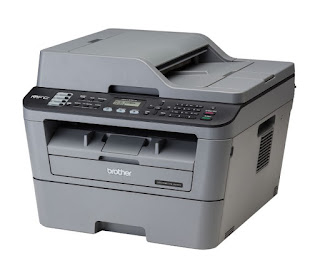 ll bring printing relish similar no unlike Brother MFC-L2701D Drivers Download, Price And Review