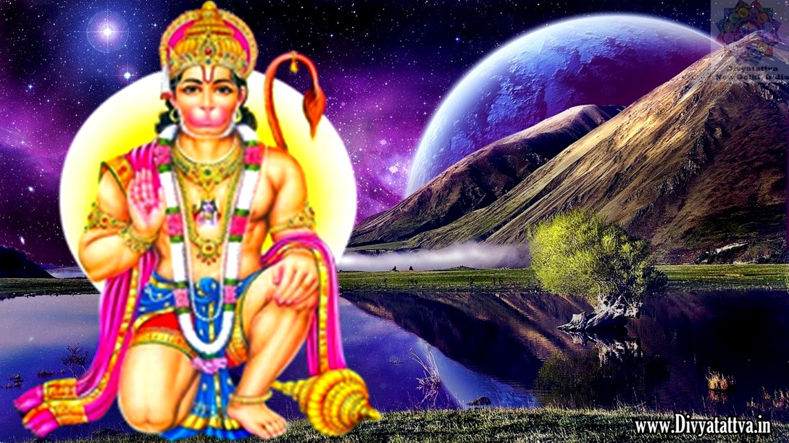 Divyatattva Astrology Free Horoscopes Psychic Tarot Yoga Tantra Occult Images Videos Lord Hanuman Hd Wallpaper Bajrang Bali Background Images