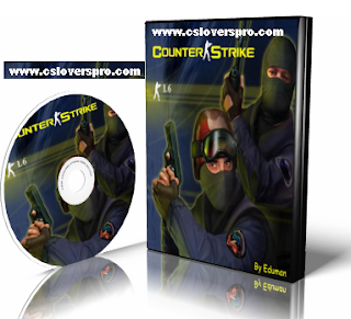 Counter game full download and with strike 1.6 maps v7 free bots