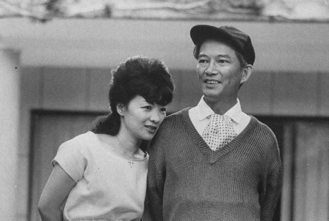 越南美人誌:末代皇后南芳與瑈夫人陳麗春 | 故事 StoryStudio