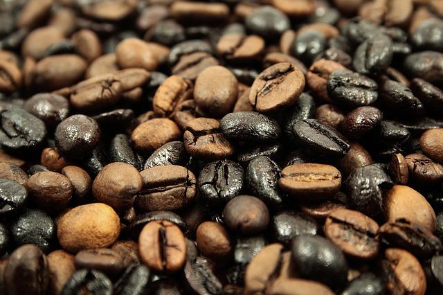 kavrulmuş kahve