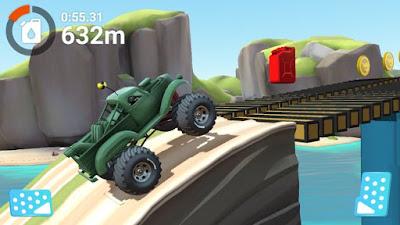 Download Game Mod Offline MMX Hill Dash 2 MOD APK (Unlimited money) v0.02.7990.8128 Offline