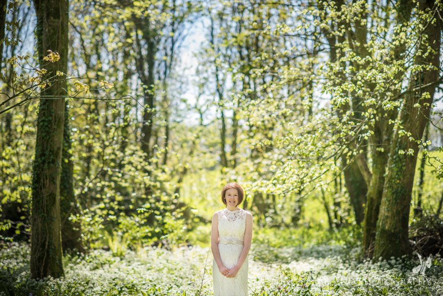 Orroland Lodge Wedding Photography