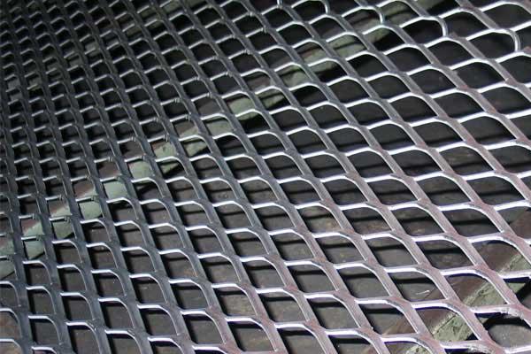 expanded metal murah Sorong