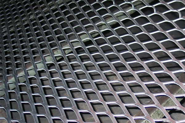 expanded metal murah Brebes