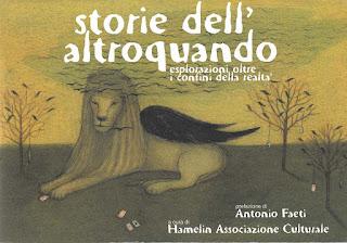 Storie d'oltrequando, Hamelin Associazione Culturale