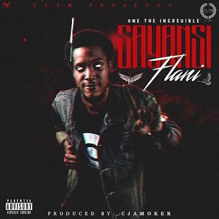 Audio: One The Incredible – Sayansi Flani   Download mp3