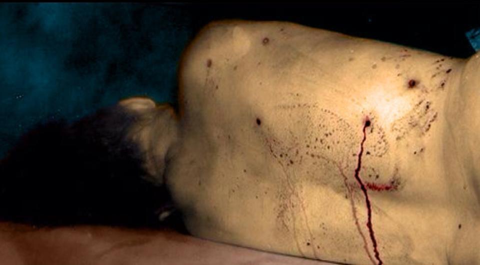 Zodiackillersite com • View topic - Lake Herman Rd Crime Scene