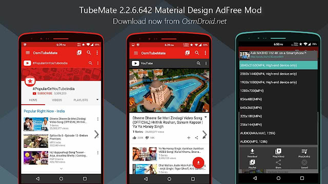 TubeMate Downloader APK