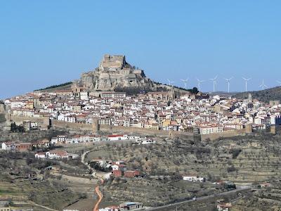 10 Lugares con encanto en España