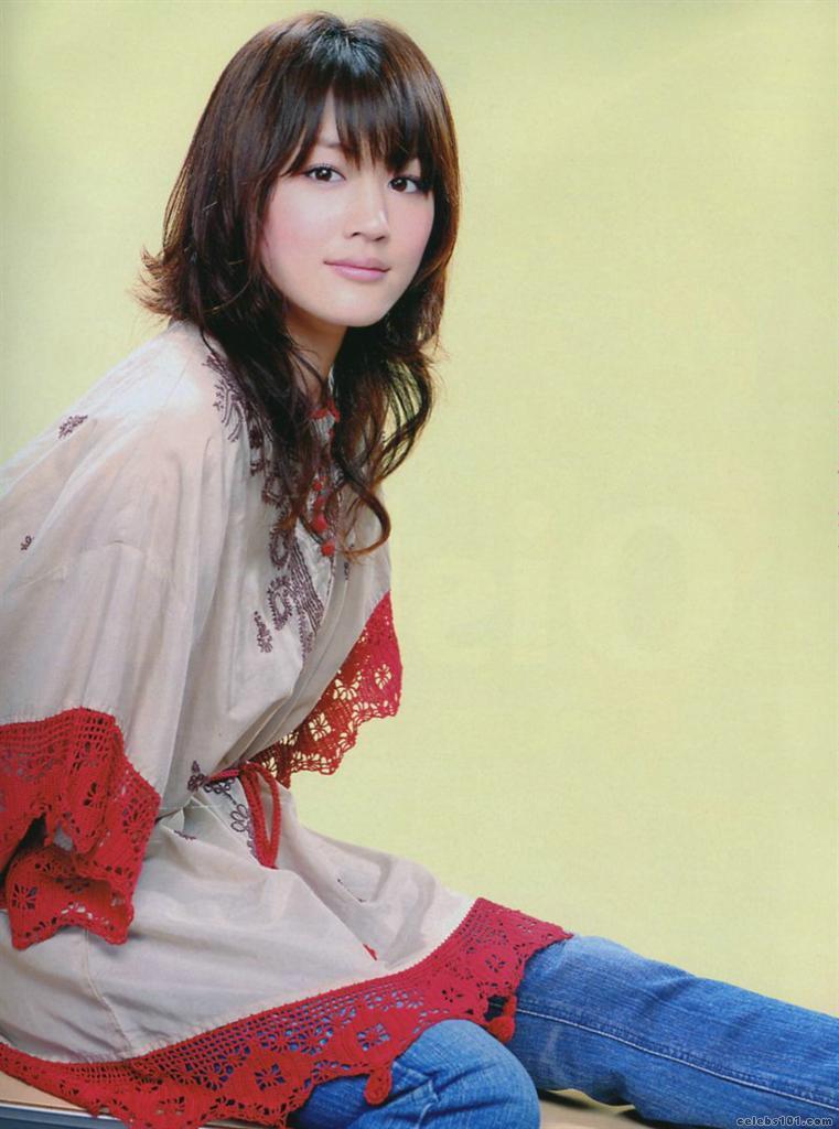 Haruka Ayase - Bio, Facts, Family Life of Japanese Actress