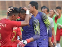 Awan Setho Jadikan Juara Piala AFF U-22 untuk Kado Nikah Kakak
