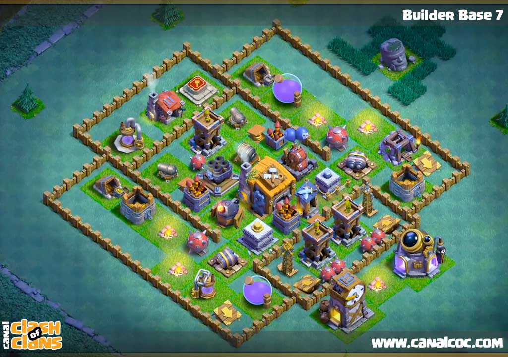Builder Base 7 647 Canal Coc