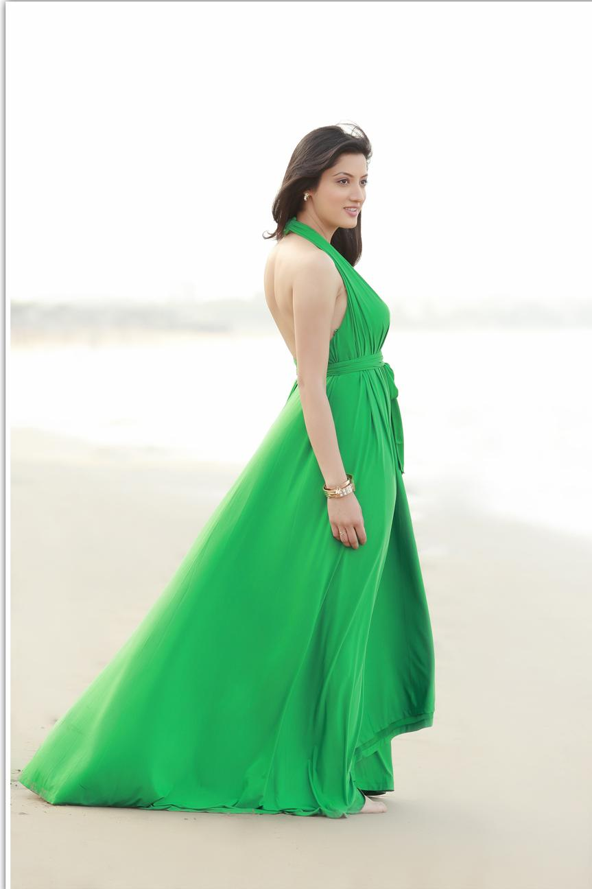 fairy princes Richa panai glorious fabulous hot photo shoot