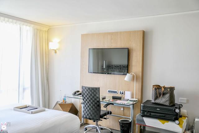 dolcebunnie qt canberra hotel