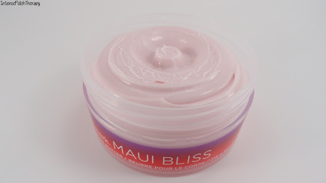 Maui Bliss Body Butter