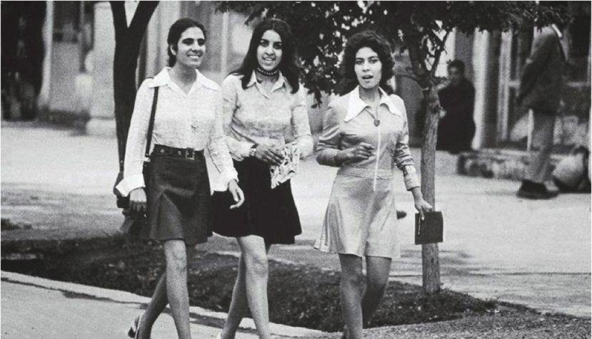 0cada2e15 Cuando las chicas llevaban minifaldas en Afganistán - Eco ...