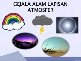 Gejala-gejala di Lapisan Atmosfer serta Dampaknya Terhadap Kehidupan