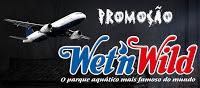 Promoção Viagem para Orlando Wet'n Wild 2016