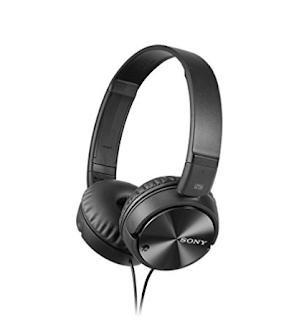 Noise Reducing Headphones - Must have law school supplies | brazenandbrunette.com